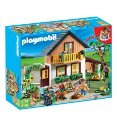 With farm Shop 5120 Playmobil- Futurartshop.com