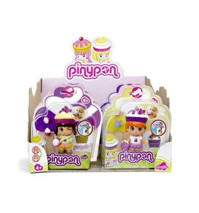 Pinypon Chef Cupcake counter 700010255 Famosa- Futurartshop.com