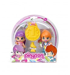 Blister PinyPon him and her sport 700008928 Famosa- Futurartshop.com