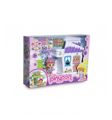 PinyPon my little mountain home 700010266 700010266 Famosa- Futurartshop.com