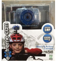 Extreme cam with accessories GPZ18591 Giochi Preziosi- Futurartshop.com