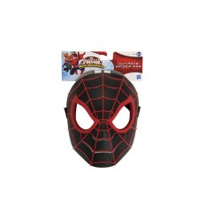 Spiderman masque héros Ultimate Spider Man B0566EU40/B1251 Hasbro- Futurartshop.com