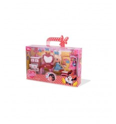 I love Minnie IML cameretta 700008713 Famosa-Futurartshop.com