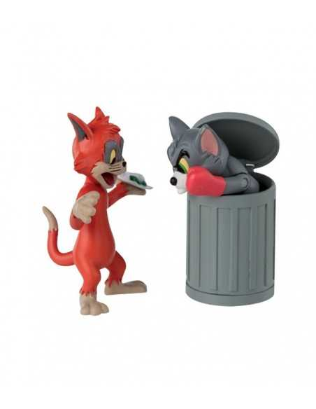 Tom and Jerry Characters CCP15054 Editrice Giochi- Futurartshop.com