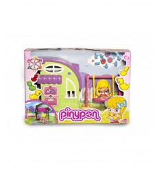 PinyPon litet hus vol. 2 7000010144 Famosa- Futurartshop.com