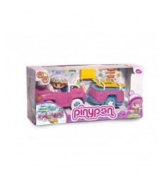 PinyPon célèbre snow Machine 700010267 700010267 Famosa- Futurartshop.com