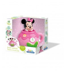 Minnie the musical teapot 14980 Clementoni- Futurartshop.com