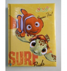Journal de Nemo 8029759031075 Dedit- Futurartshop.com