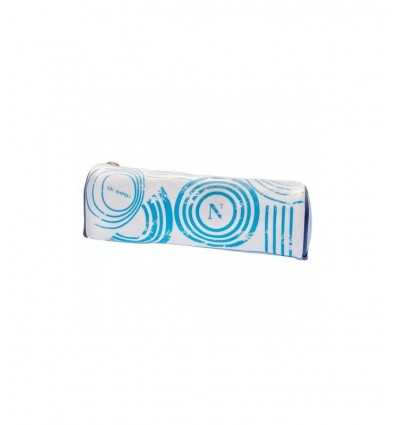 tribal case tombolino blue ssc napoli BG57-NP Nemesi- Futurartshop.com
