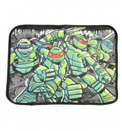 Set de table américaine de tortues N90693 - Futurartshop.com