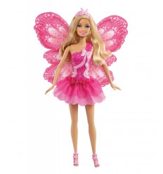 Barbie Fairies W2965 Mattel- Futurartshop.com