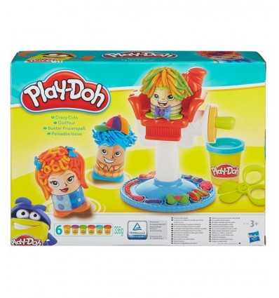 Play doh Crazy Cuts B1155EU40 Hasbro- Futurartshop.com