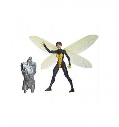 Ant-Man Legends Marvel character's Wasp B2982EU40 B3295 Hasbro- Futurartshop.com