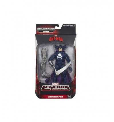 Ant man Legends personaggio Grim Reaper B2982EU40 B3294 Hasbro-Futurartshop.com