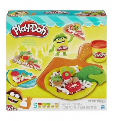 Play-Doh Pizza Party B1856EU40 Hasbro- Futurartshop.com