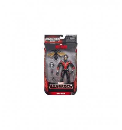 Ant Man Legends personaggio Ant-Man B2982EU40 B3290 Hasbro-Futurartshop.com