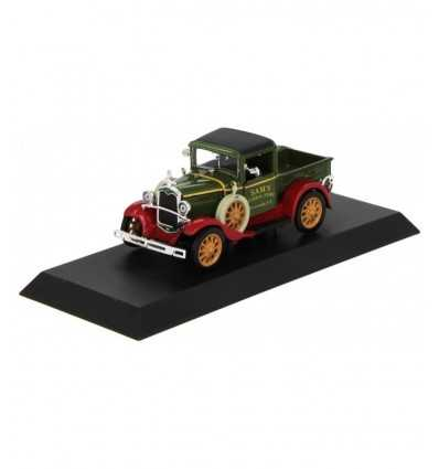 macchina collezione ford model a pick-up 55143SS NewRay-Futurartshop.com