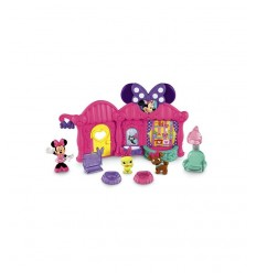 Shop Baby Minnie Y1893 Mattel- Futurartshop.com