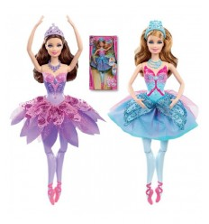 Barbie odette and giselle X8812 X8812 Mattel- Futurartshop.com