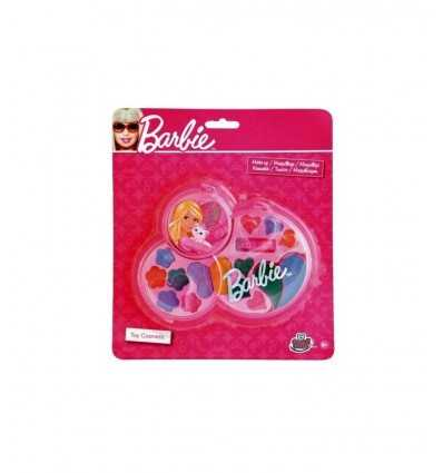 Barbie round blister GG00501 tricks GG00501 Grandi giochi- Futurartshop.com