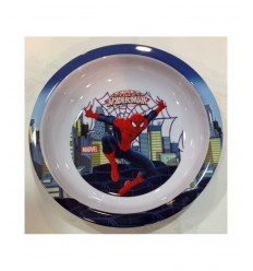 Assiette creuse de Spiderman étonnant 33492 - Futurartshop.com