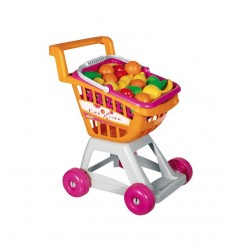 Giochi Preziosi shopping cart with fruit RDF00071 RDF00071 Giochi Preziosi- Futurartshop.com