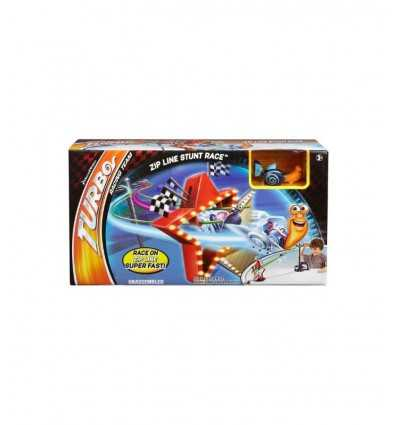 Turbo Racing Team Race Track On Cables Y5795 Y5797 Mattel Futurart