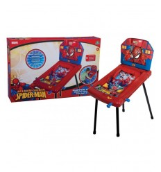 with legs spiderman Pinball GPZ12527 Giochi Preziosi- Futurartshop.com