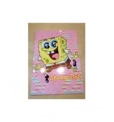 Spongebob row a pocket-book 120920 Accademia- Futurartshop.com