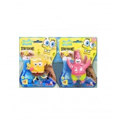 Spongebob personaggi strech TV 983253 Simba Toys- Futurartshop.com