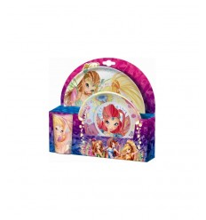 Winx bloomix frukost set 126065 - Futurartshop.com