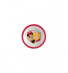 Minnie Oh My piatto fondo 33496 -Futurartshop.com