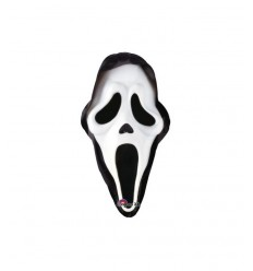 palloncino sagoma scream A22294 Anagram-Futurartshop.com