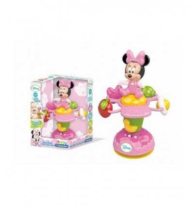 Clementoni Minnie flower turns turns 14900 14900 Clementoni- Futurartshop.com