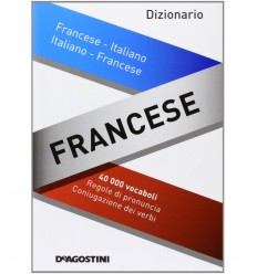 grand dictionnaire Français 12345/F - Futurartshop.com