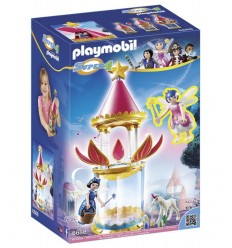 Musical tower with Shine and Donella 6688 Playmobil- Futurartshop.com