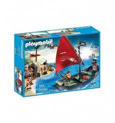 Pirati Club set 5646 Playmobil-Futurartshop.com