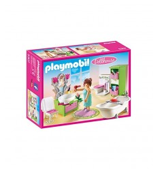 Playmobil łazienka 5307 Playmobil- Futurartshop.com
