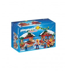 Playmobil Рождество 5587 Playmobil- Futurartshop.com