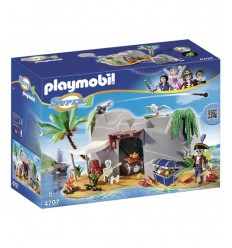 Playmobil pirate Lair 4797 Playmobil- Futurartshop.com