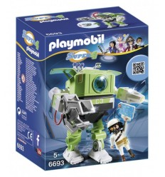 Playmobil cleano 6693 Playmobil- Futurartshop.com