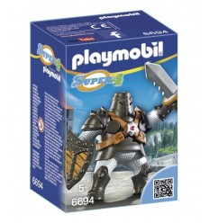 Playmobil-Koloss 6694 Playmobil- Futurartshop.com