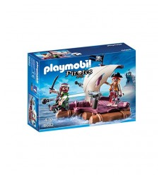 playmobil zattera dei pirati 6682 Playmobil-Futurartshop.com