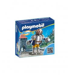 Playmobil Royal Guard ulf the strongman 6698 Playmobil- Futurartshop.com