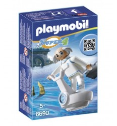 Playmobil-Dr. X 6690 Playmobil- Futurartshop.com