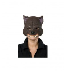 Wolfman-Maske IT4482 Rubie's- Futurartshop.com