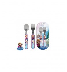 2 cutlery frozen metal RNB101516 - Futurartshop.com