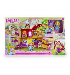 Pinypon the House of fairy tales 700012406 Famosa- Futurartshop.com