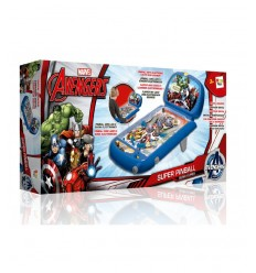 The Avengers Pinball Super Digital 390140AV1 IMC Toys- Futurartshop.com
