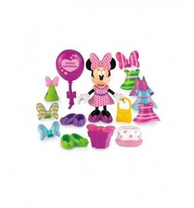 Fisher Price V4138 Minnie Happy Birthday  V4138 Mattel- Futurartshop.com